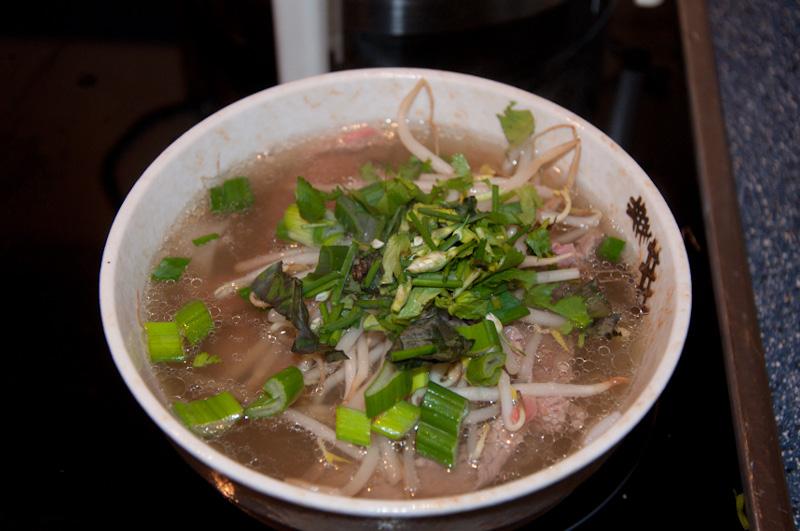Pho Bo Recipes — Dishmaps